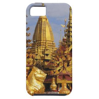 Asia, Myanmar (Burma), Bagan (Pagan). The Shwe 3 iPhone 5 Cover