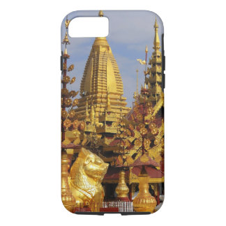 Asia, Myanmar (Burma), Bagan (Pagan). The Shwe 3 iPhone 8/7 Case