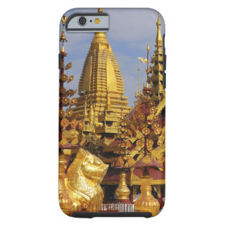 Asia, Myanmar (Burma), Bagan (Pagan). The Shwe 3 Tough iPhone 6 Case