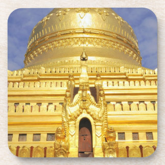 Asia, Myanmar (Burma), Bagan (Pagan). The Shwe Coaster