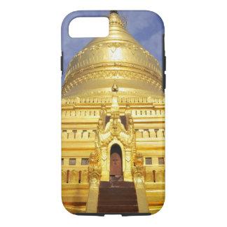 Asia, Myanmar (Burma), Bagan (Pagan). The Shwe iPhone 8/7 Case