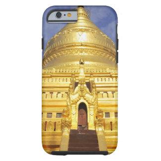 Asia, Myanmar (Burma), Bagan (Pagan). The Shwe Tough iPhone 6 Case