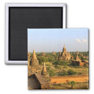 Asia, Myanmar (Burma), Bagan (Pagan). Various Magnet