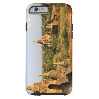 Asia, Myanmar (Burma), Bagan (Pagan). Various Tough iPhone 6 Case