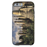 Asia, Myanmar, Inle Lake. Ancient ruins of Tough iPhone 6 Case