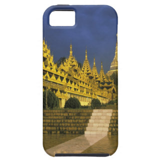 Asia, Myanmar, Yangon. Shwedagon Pagoda at Case For The iPhone 5