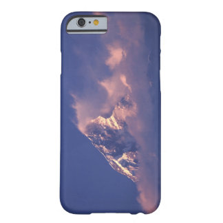 Asia, Nepal. Machhapuchhare Barely There iPhone 6 Case
