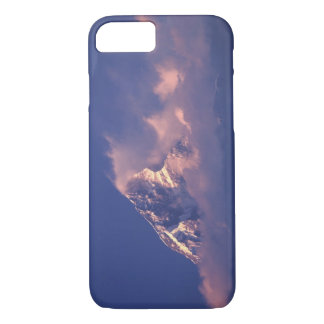 Asia, Nepal. Machhapuchhare iPhone 8/7 Case