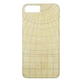 Asia Outline iPhone 8 Plus/7 Plus Case