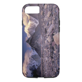 Asia, Pakistan, Karakoram Range, Broad and iPhone 7 Case