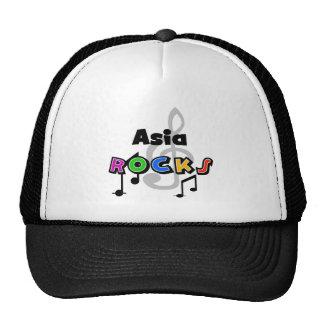 Asia Rocks Cap