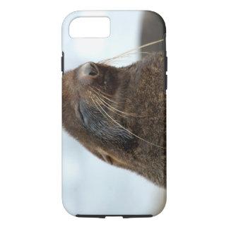 Asia, Russia, Russian Far East, Kamchatkan iPhone 8/7 Case