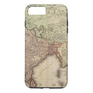 Asia, S sheets iPhone 8 Plus/7 Plus Case