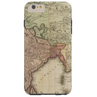 Asia, S sheets Tough iPhone 6 Plus Case