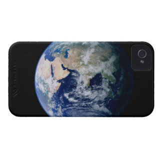 Asia Seen from Space iPhone 4 Case-Mate Case