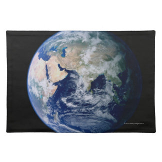 Asia Seen from Space Placemat