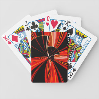 Asia Style created by Tutti Bicycle Card Deck