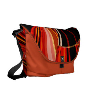 Asia Style created by Tutti Messenger Bags