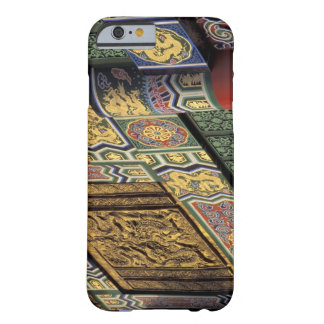 Asia, Taiwan, Taipei. The Grand Hotel, main Barely There iPhone 6 Case
