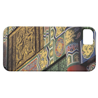 Asia, Taiwan, Taipei. The Grand Hotel, main iPhone 5 Cover