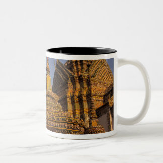 Asia Thailand Bangkok Wat Po city s oldest Coffee Mugs