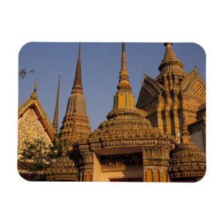 Asia, Thailand, Bangkok, Wat Po, city's oldest Magnet
