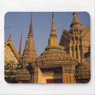 Asia, Thailand, Bangkok, Wat Po, city's oldest Mouse Mat