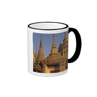 Asia, Thailand, Bangkok, Wat Po, city's oldest Ringer Coffee Mug