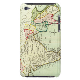Asia, Thailand Barely There iPod Case