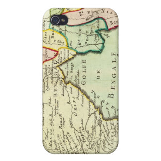 Asia, Thailand iPhone 4 Case