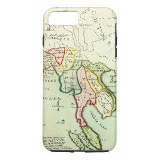 Asia, Thailand iPhone 8 Plus/7 Plus Case