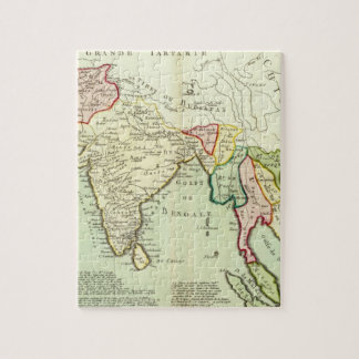 Asia, Thailand Jigsaw Puzzle