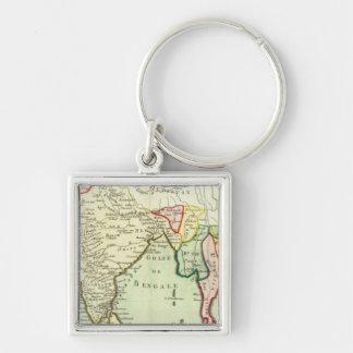 Asia, Thailand Key Ring