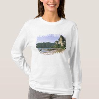 Asia, Thailand, Krabi. West Railay Beach, long T-Shirt