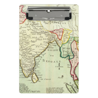 Asia, Thailand Mini Clipboard