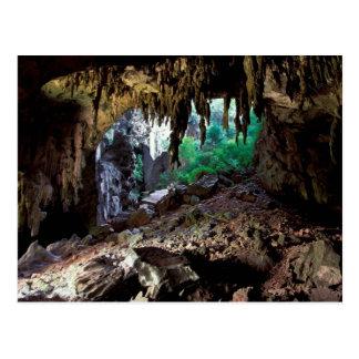 Asia, Thailand, Phangnga Bay NP Postcard