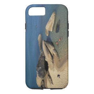 Asia, Thailand, Samui. Beach iPhone 7 Case