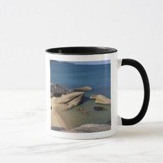 Asia, Thailand, Samui. Beach Mug