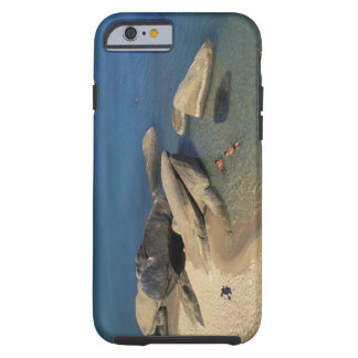 Asia, Thailand, Samui. Beach Tough iPhone 6 Case