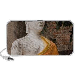 Asia Thailand Siam Buddha at Ayutthaya Mp3 Speakers