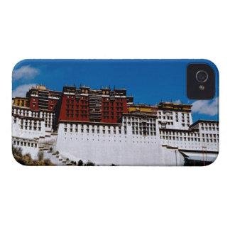 Asia, Tibet, Lhasa, Potala Palace aka Red 2 iPhone 4 Covers