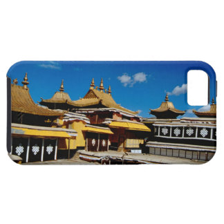 Asia, Tibet, Lhasa, Potala Palace aka Red Case For The iPhone 5