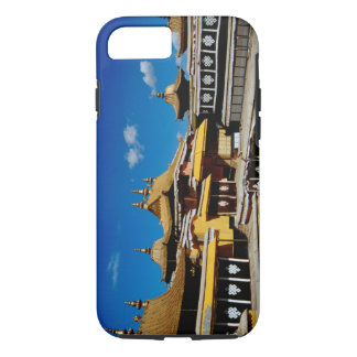 Asia, Tibet, Lhasa, Potala Palace aka Red iPhone 8/7 Case