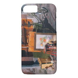 Asian Bike iPhone 8/7 Case