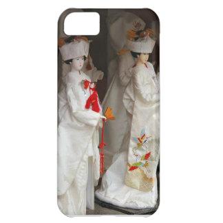 Asian ceramics, Japanese elegant ladies iPhone 5C Case