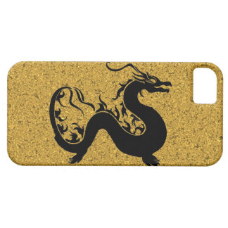 Asian Dragon iPhone 5 Cover