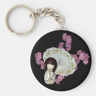 Asian Dream Key Ring