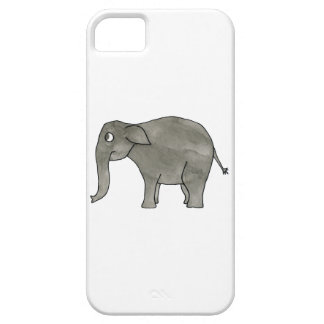 Asian Elephant. Case For The iPhone 5