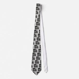 Asian Elephants Men's Necktie