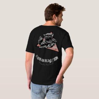 Asian god T-Shirt